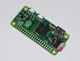 Raspberry Pi Zero: 1 GHz Linux computer for $5